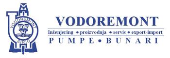 Vodoremont
